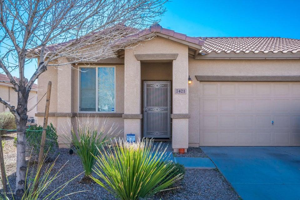 7421 W DARREL Road, Laveen, AZ 85339