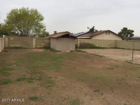 MLS 5553594 7923 W BECKER Lane, Peoria, AZ 85345 Peoria AZ No HOA