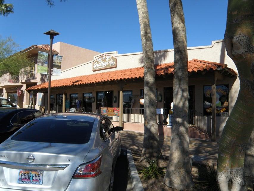 16830 E AVENUE OF THE FOUNTAINS --, Fountain Hills, AZ 85268