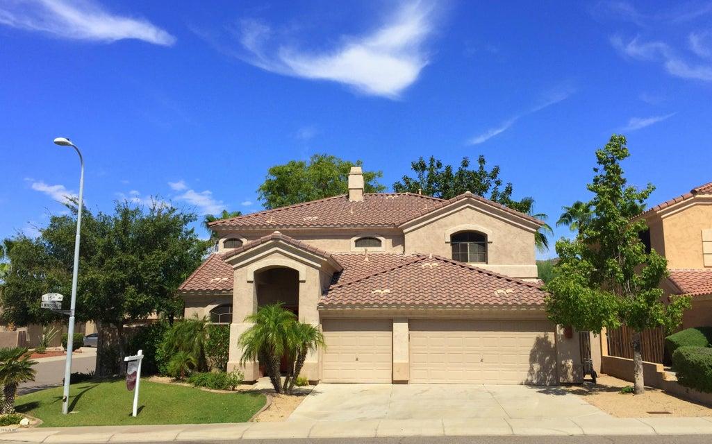 16838 S 15TH Avenue, Phoenix, AZ 85045