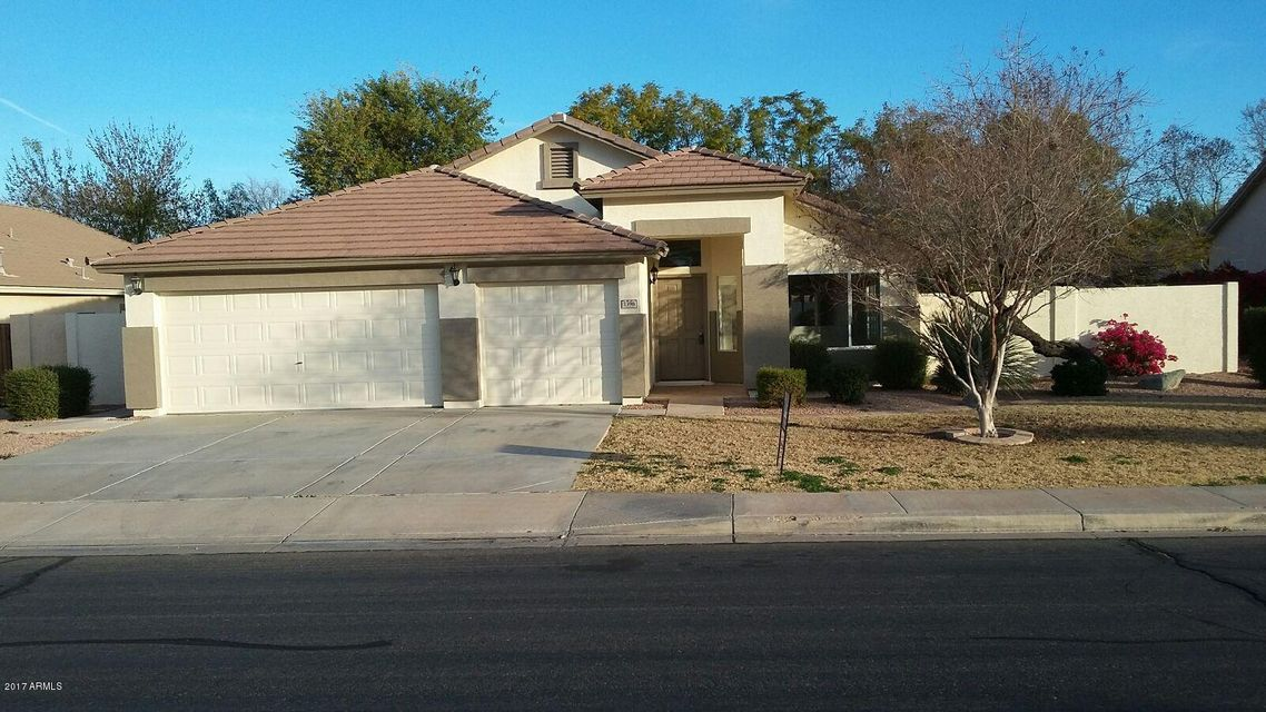 1396 E GALVESTON Street, Gilbert, AZ 85295