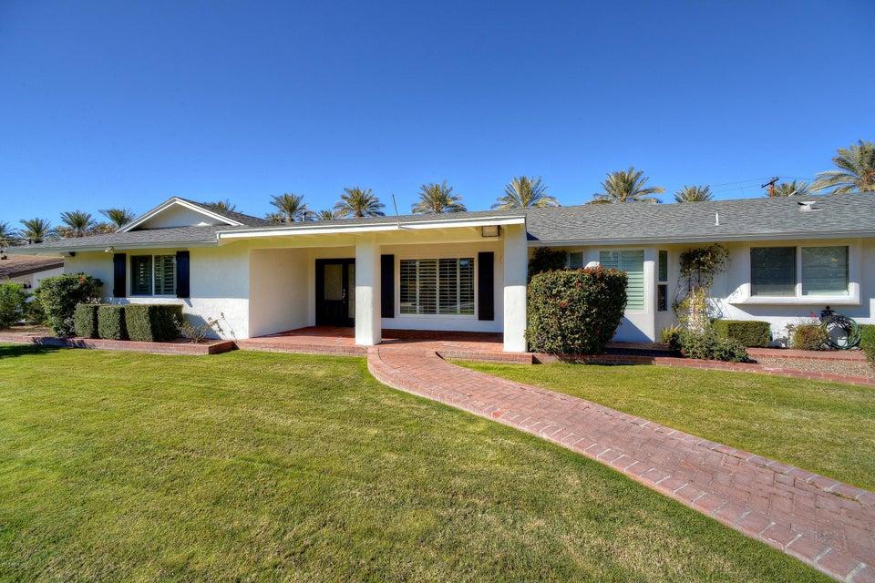 4430 N Dromedary Road, Phoenix, AZ 85018