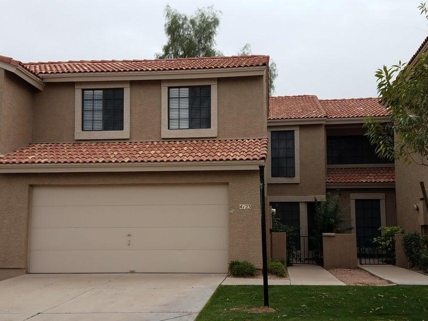 4123 E AGAVE Road, Phoenix, AZ 85044
