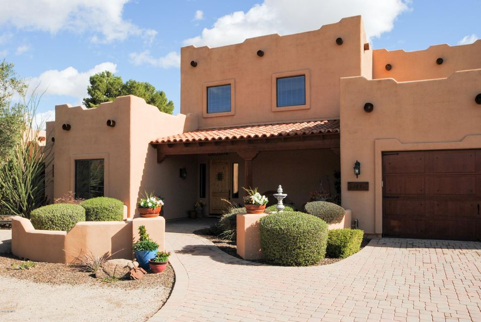 21837 N 90TH Avenue, Peoria, AZ 85383