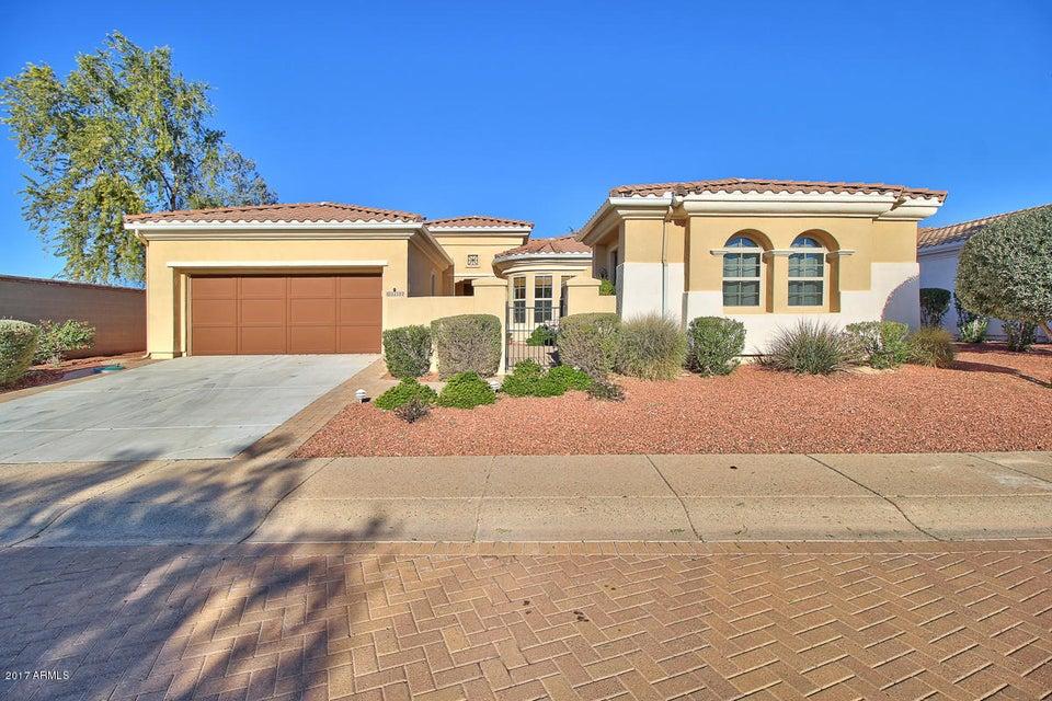 22302 N PADARO Drive, Sun City West, AZ 85375