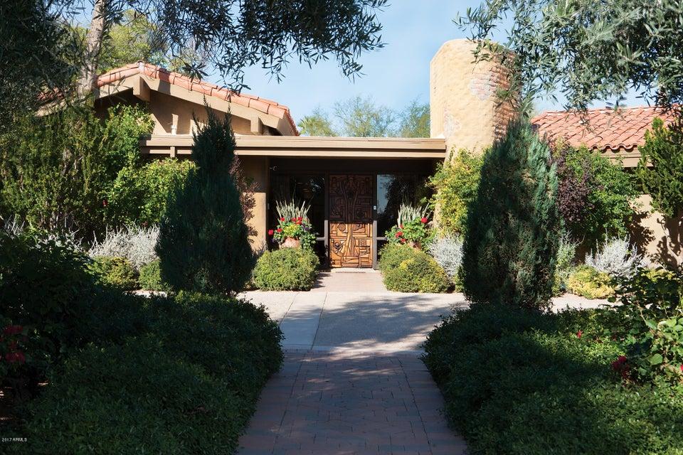 4724 E ROAD RUNNER Place, Paradise Valley, AZ 85253