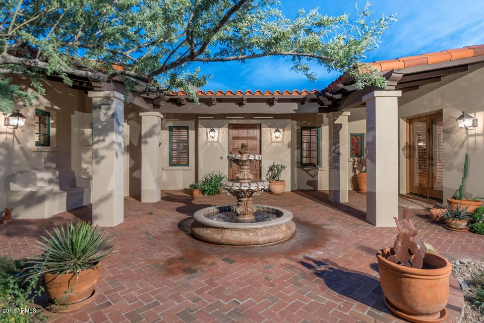 Additional photo for property listing at 3427 E Rancho Drive  Paradise Valley, Arizona,85253 United States
