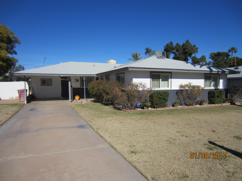 6934 E GRANADA Road, Scottsdale, AZ 85257