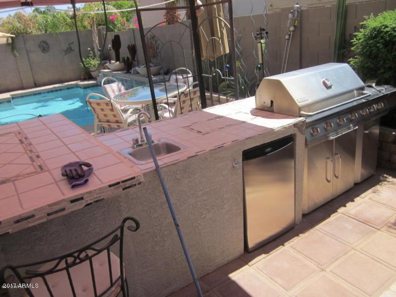MLS 5553936 2743 W COTTONWOOD Lane, Phoenix, AZ 85045 Phoenix AZ Foothills Reserve