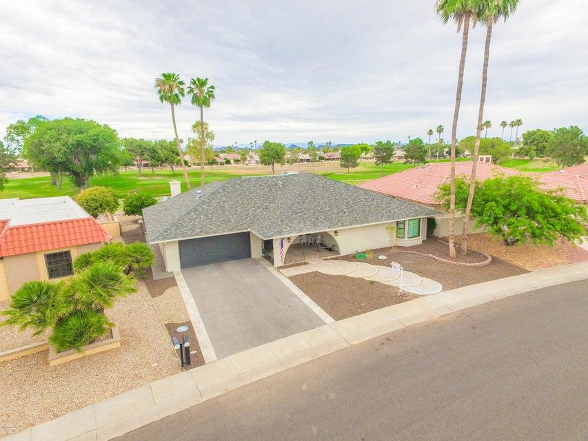 13218 W CASTLEBAR Drive, Sun City West, AZ 85375