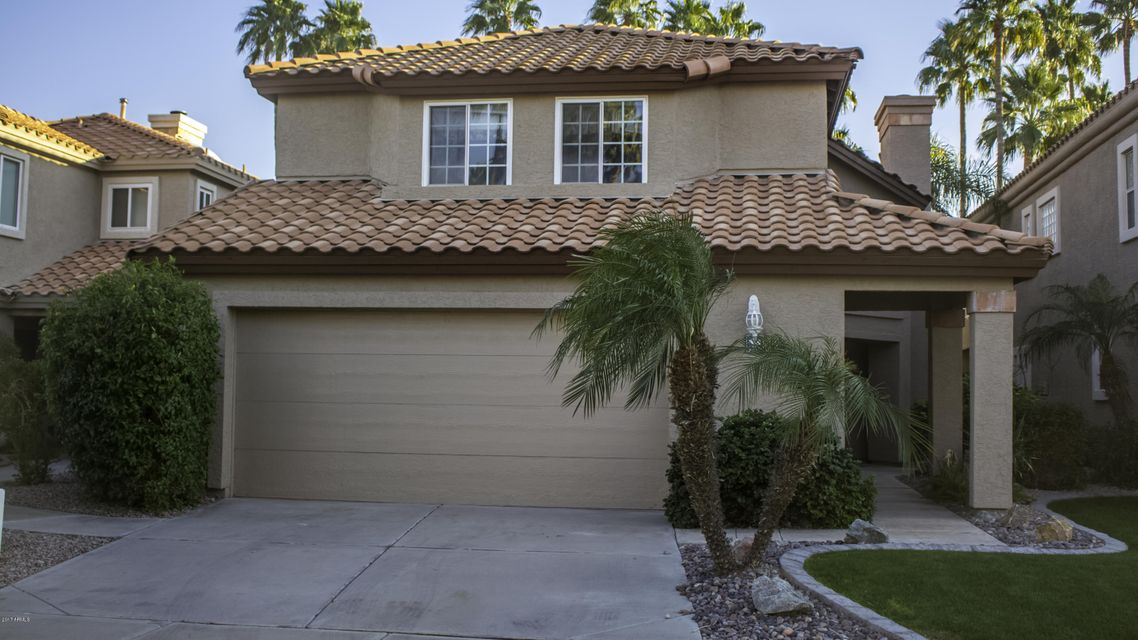 1353 W Crystal Springs Drive, Gilbert, AZ 85233