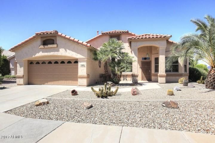 17800 W PRIMROSE Lane, Surprise, AZ 85374
