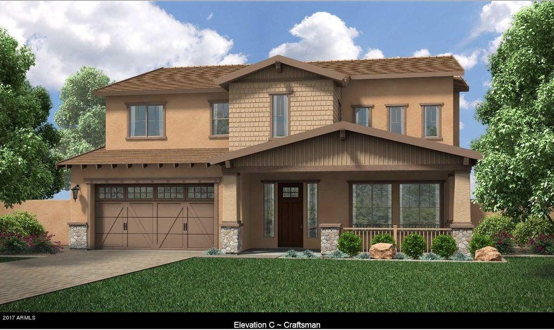 2923 E AUSTIN Drive, Gilbert, AZ 85296
