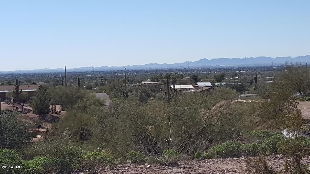 W Saddle Butte Street, Apache Junction, AZ 85120