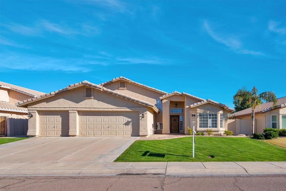 2706 E VERBENA Drive, Phoenix, AZ 85048