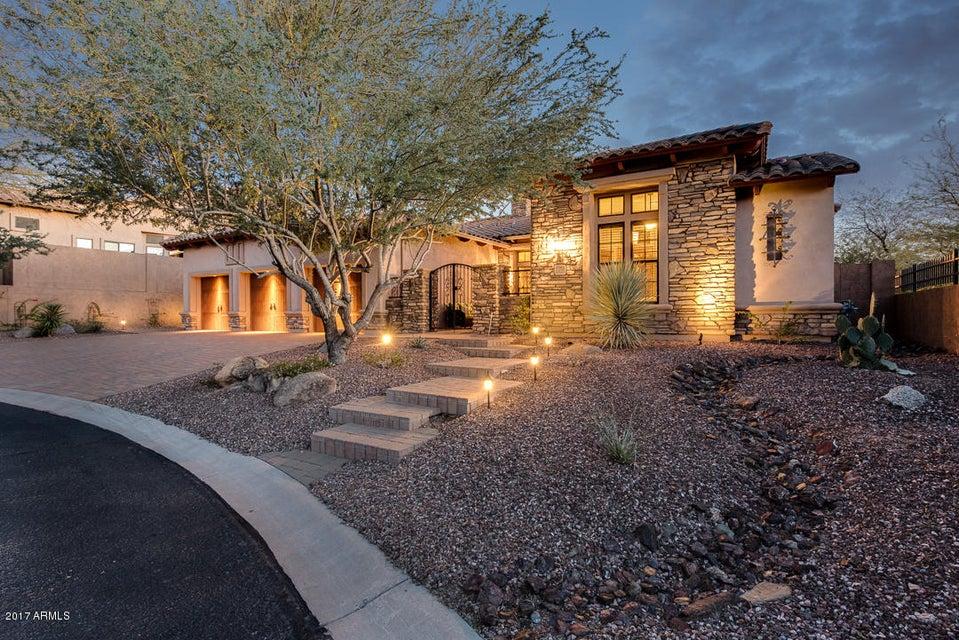 4158 N EL SERENO Circle, Mesa, AZ 85207