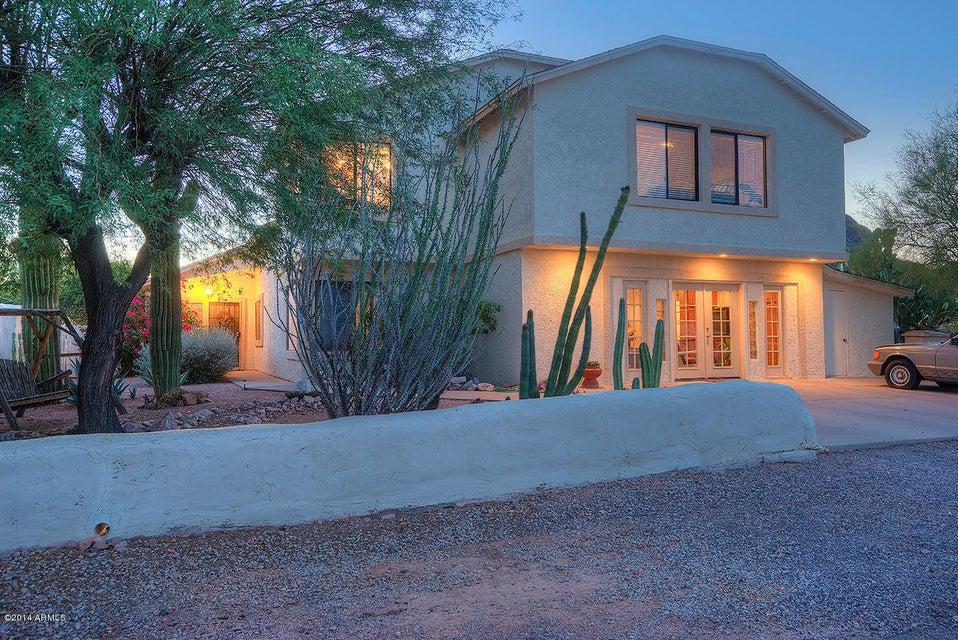 5630 S SAGE Way, Gold Canyon, AZ 85118