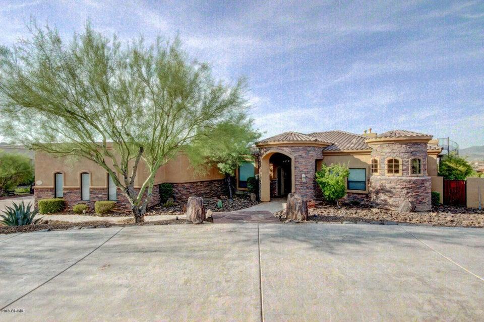 524 W ROCK VIEW Road, Phoenix AZ 85085