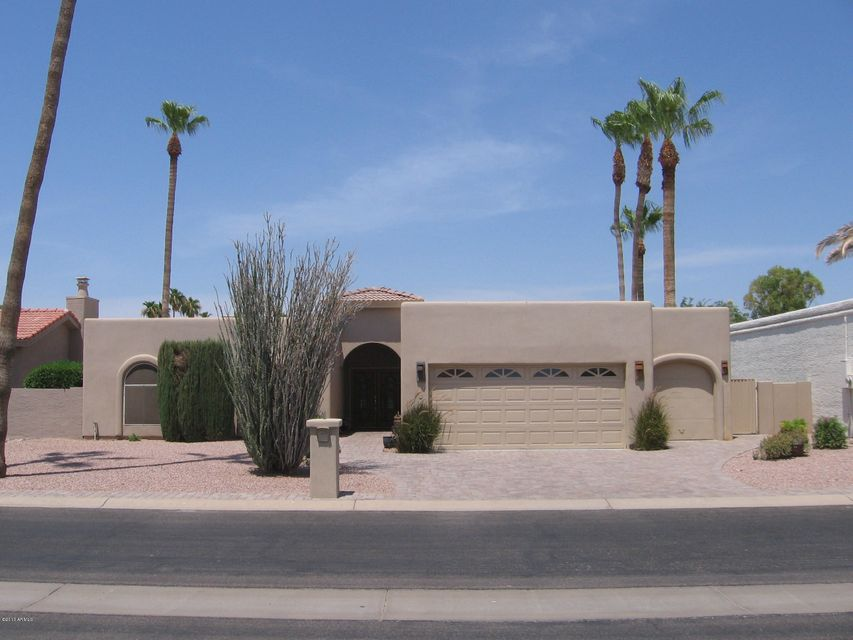 9714 E SHERWOOD Way, Sun Lakes, AZ 85248