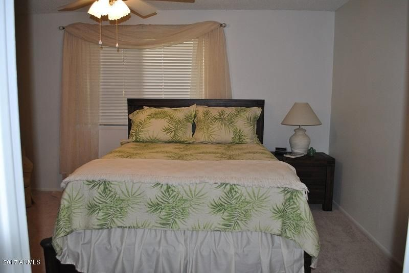 12820 N 113TH Avenue Unit 5 Youngtown, AZ 85363 - MLS #: 5554343