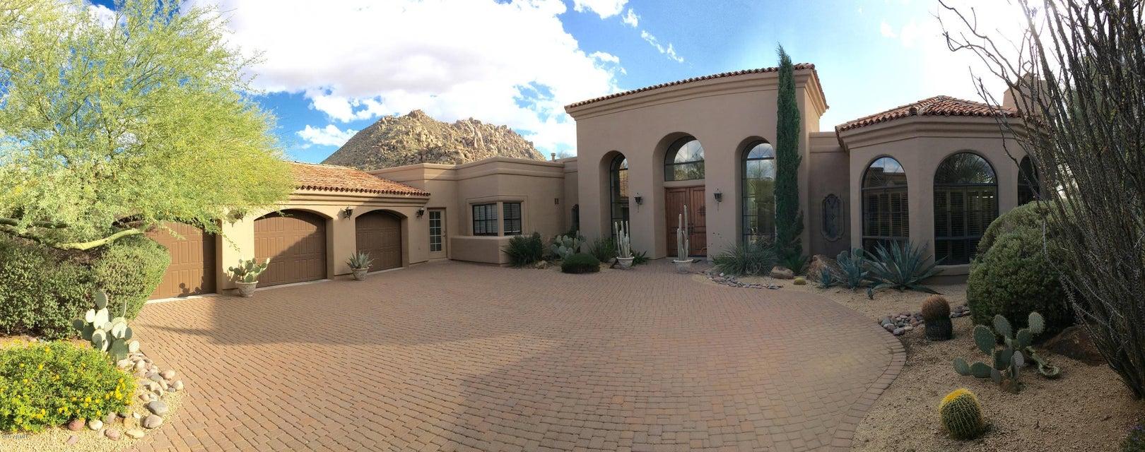 26550 N 108TH Way, Scottsdale, AZ 85255