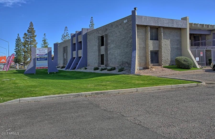 165 E Southern -- 200, Mesa, AZ 85210