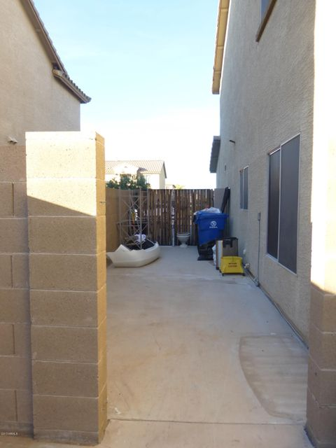 MLS 5554547 11855 W HADLEY Street, Avondale, AZ 85323 Avondale AZ Golf