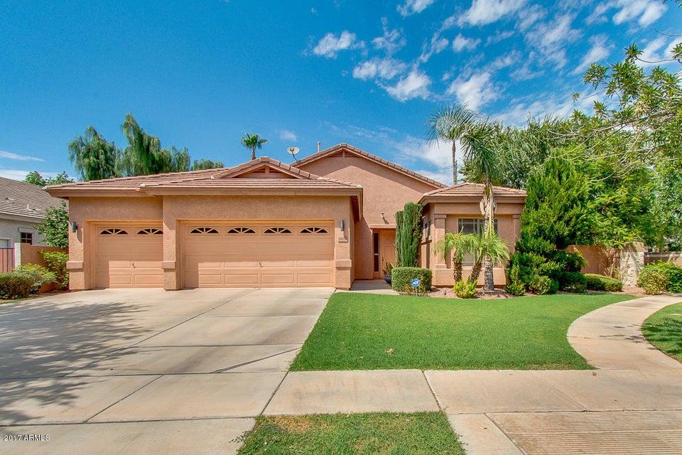 3494 E PAGE Avenue, Gilbert, AZ 85234