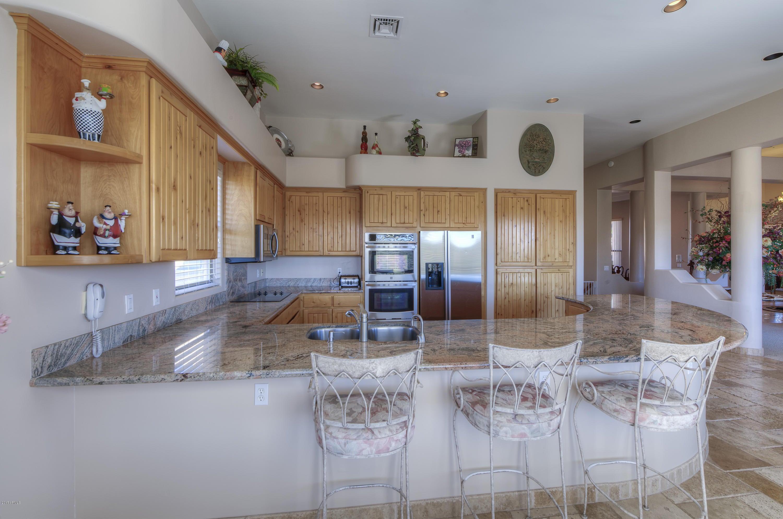 15439 E SUNBURST Drive Fountain Hills, AZ 85268 - MLS #: 5554491
