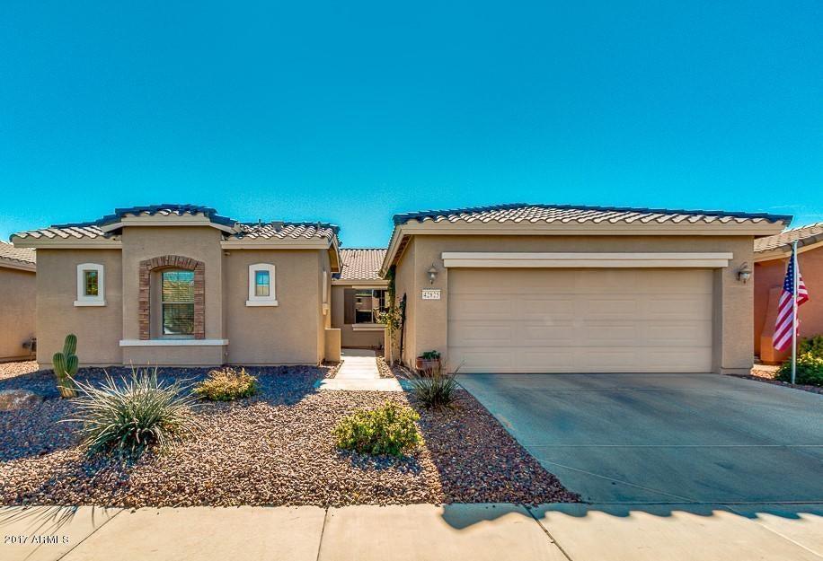 42825 W WHISPERING WIND Lane, Maricopa, AZ 85138
