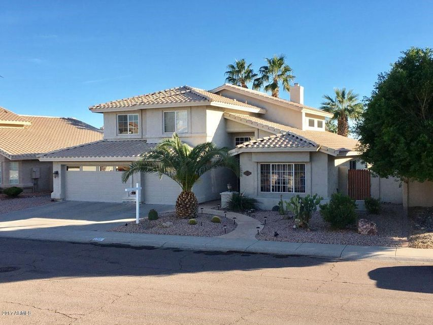 2701 E BIGHORN Avenue, Phoenix, AZ 85048