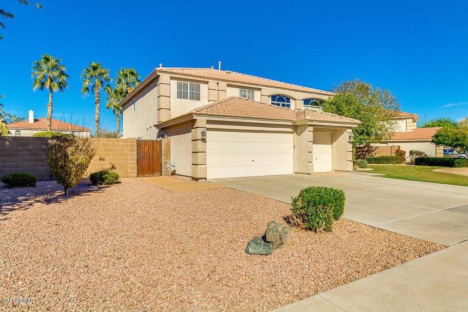 2538 E SARATOGA Street, Gilbert, AZ 85296