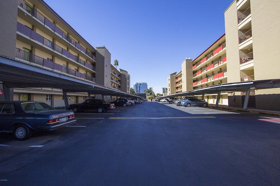 353 E THOMAS Road Unit C201 Phoenix, AZ 85012 - MLS #: 5554772