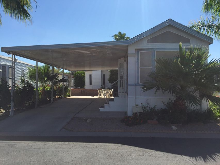 111 S GREENFIELD Road 183, Mesa, AZ 85206