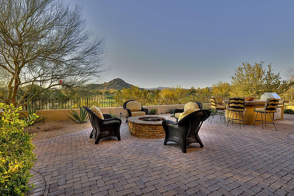 MLS 5557745 8140 E TORTUGA VIEW Lane, Scottsdale, AZ 85266 Scottsdale AZ Whisper Rock