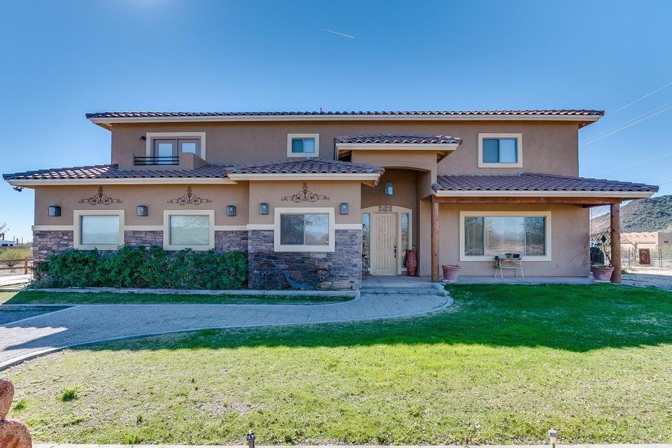 14639 W DYNAMITE Boulevard, Surprise, AZ 85387