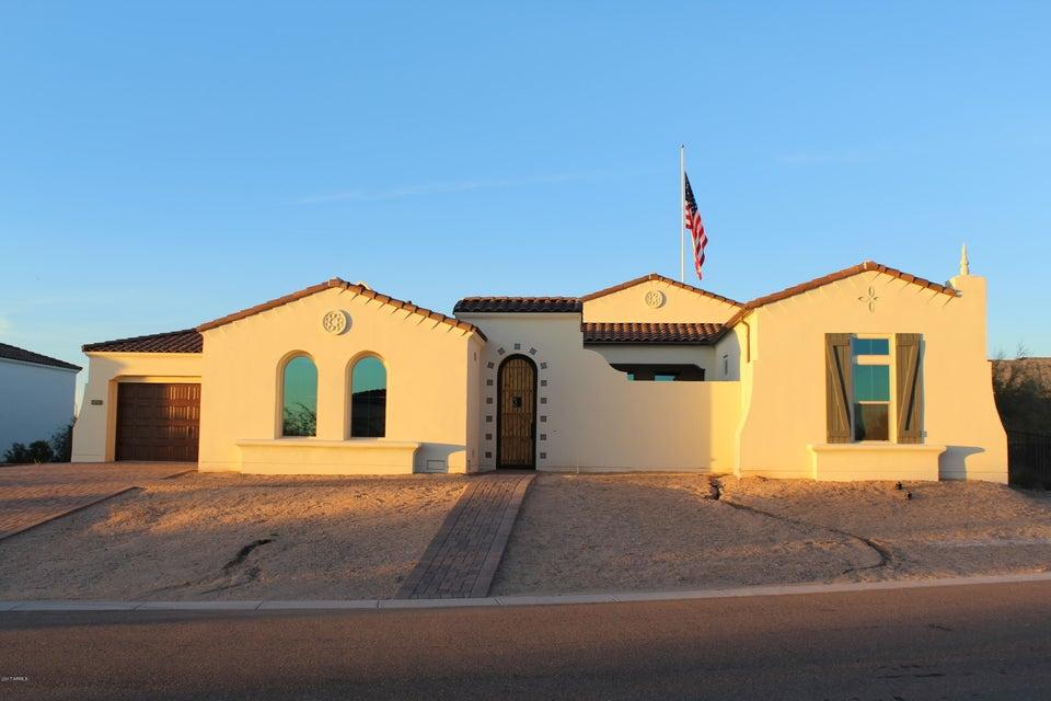 5410 E Juniper Canyon Drive, Cave Creek, AZ 85331