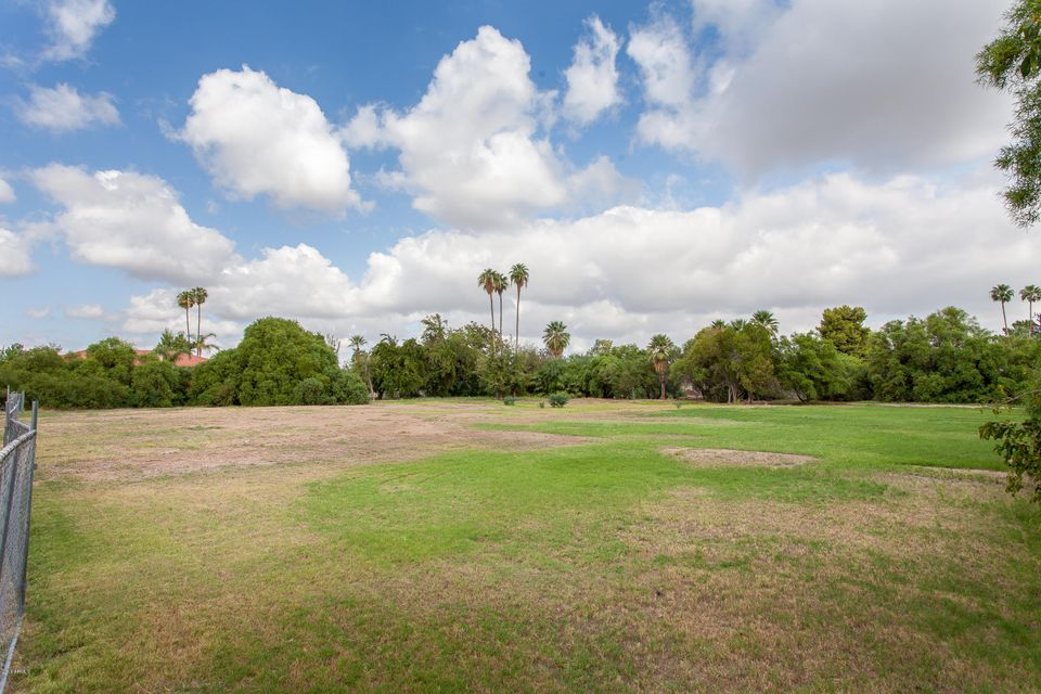40 W FRIER Drive Lot 4, Phoenix, AZ 85021