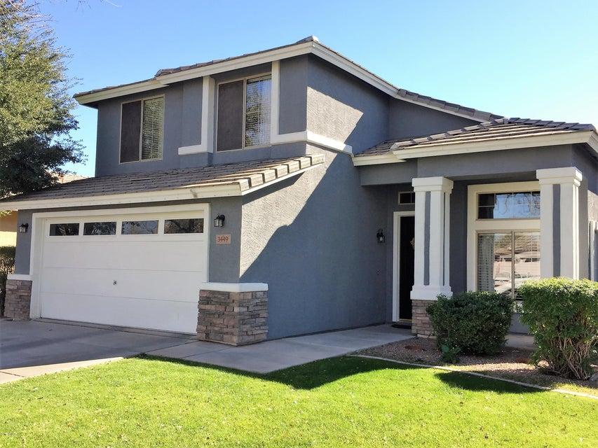 3449 E BRUCE Avenue, Gilbert, AZ 85234
