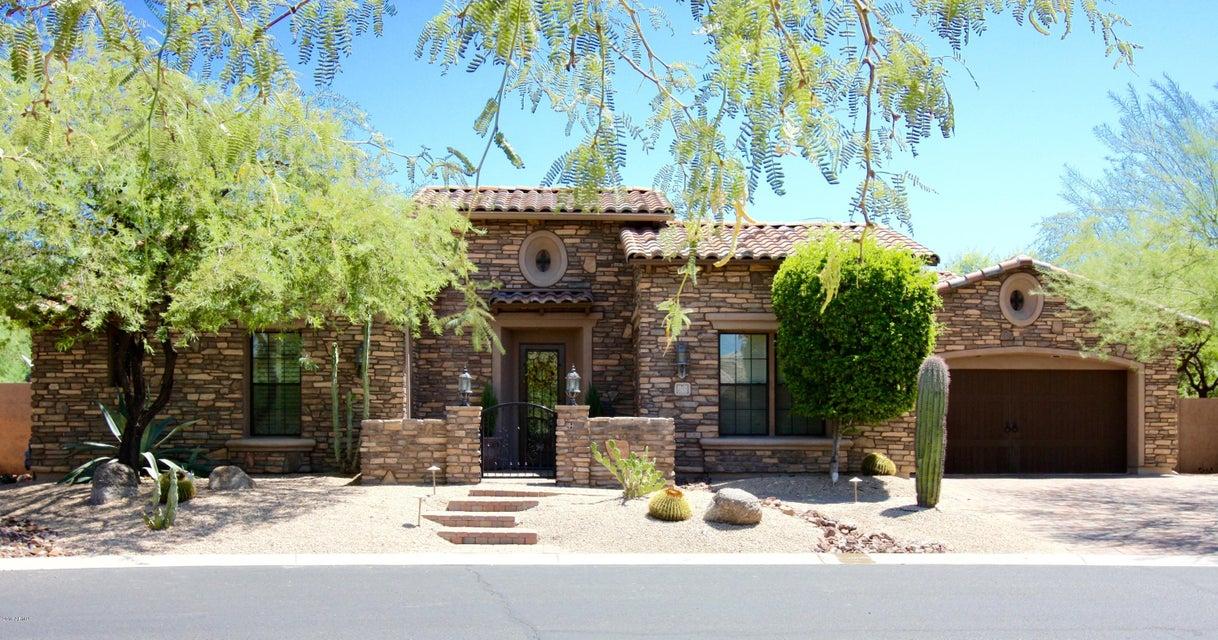 4057 N SILVER RIDGE Circle, Mesa, AZ 85207