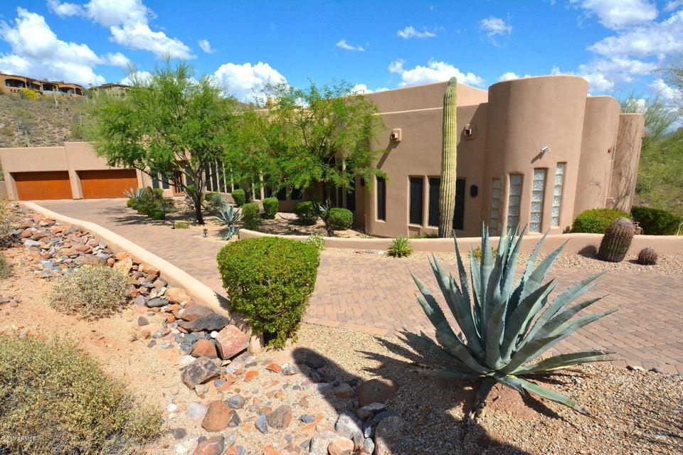 10925 N ARISTA Lane, Fountain Hills, AZ 85268