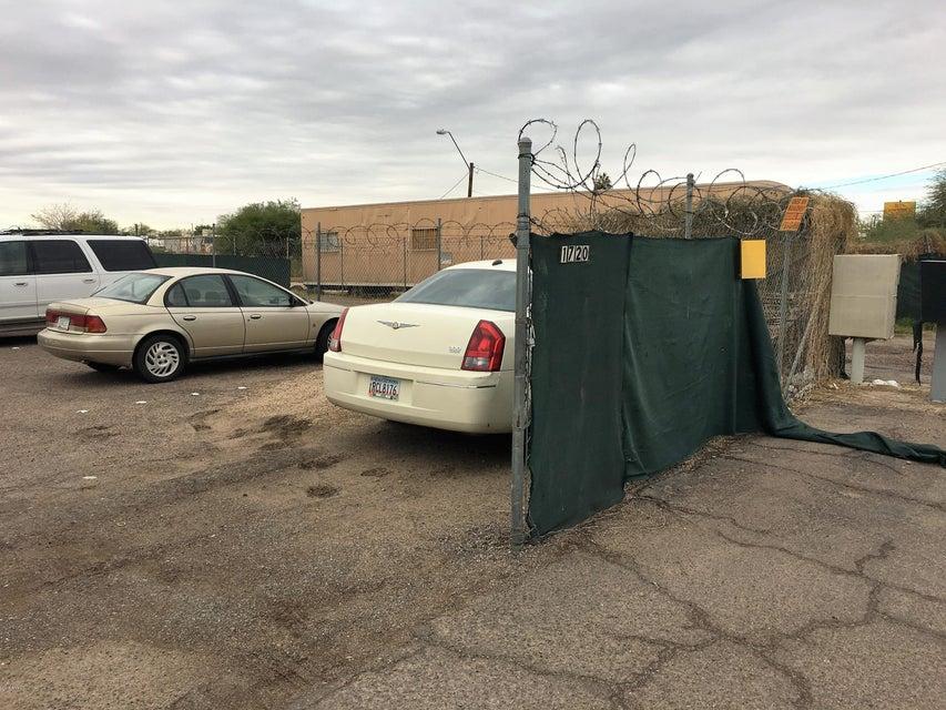 1714 S 27TH Avenue Lot 2, Phoenix, AZ 85009