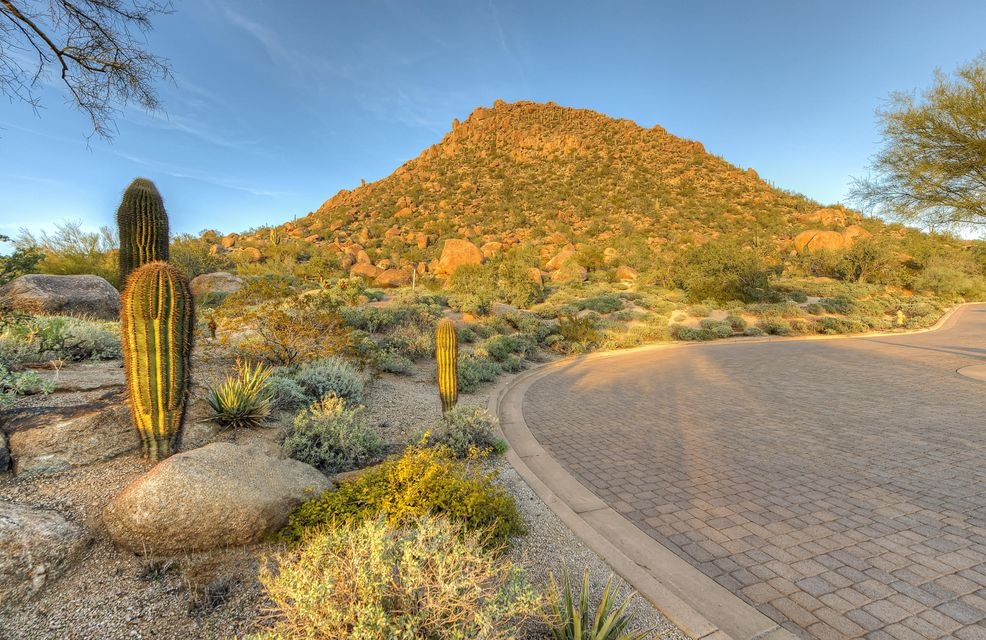 10992 E TUSAYAN Trail Lot 63, Scottsdale, AZ 85255
