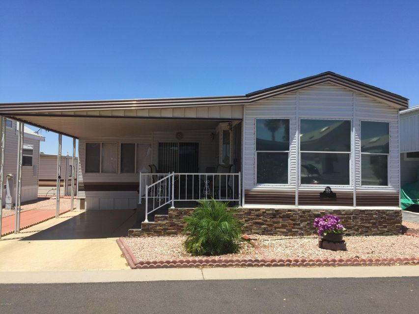 7750 E BROADWAY Road 170, Mesa, AZ 85208