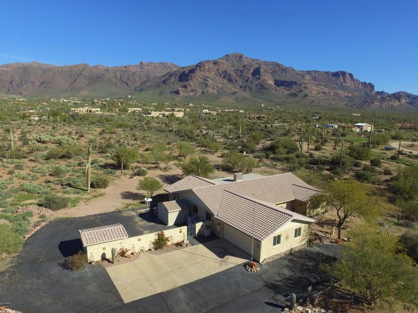10616 E Baseline Avenue, Gold Canyon, AZ 85118
