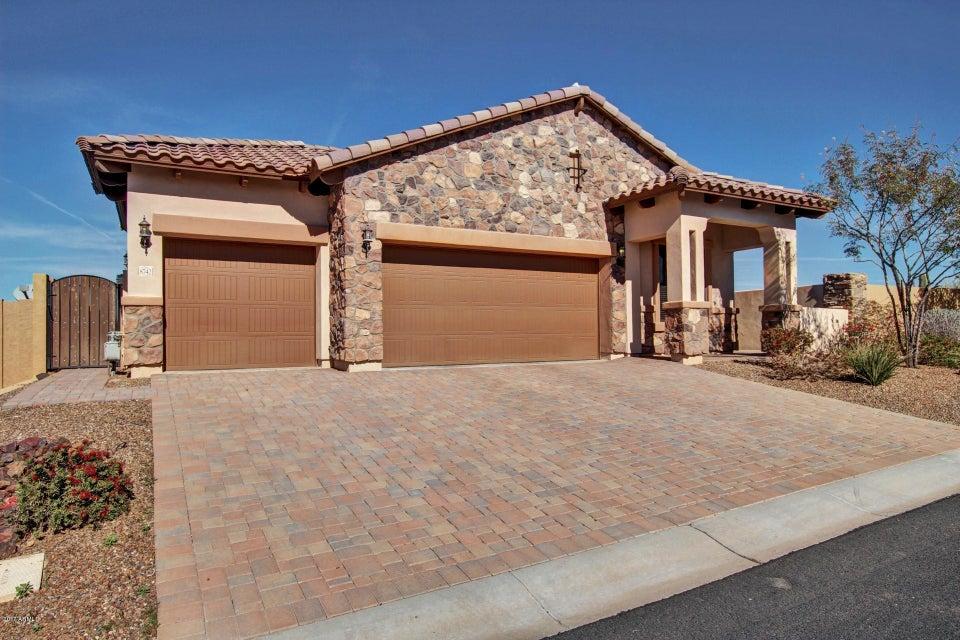 8742 E JAEGER Street, Mesa, AZ 85207