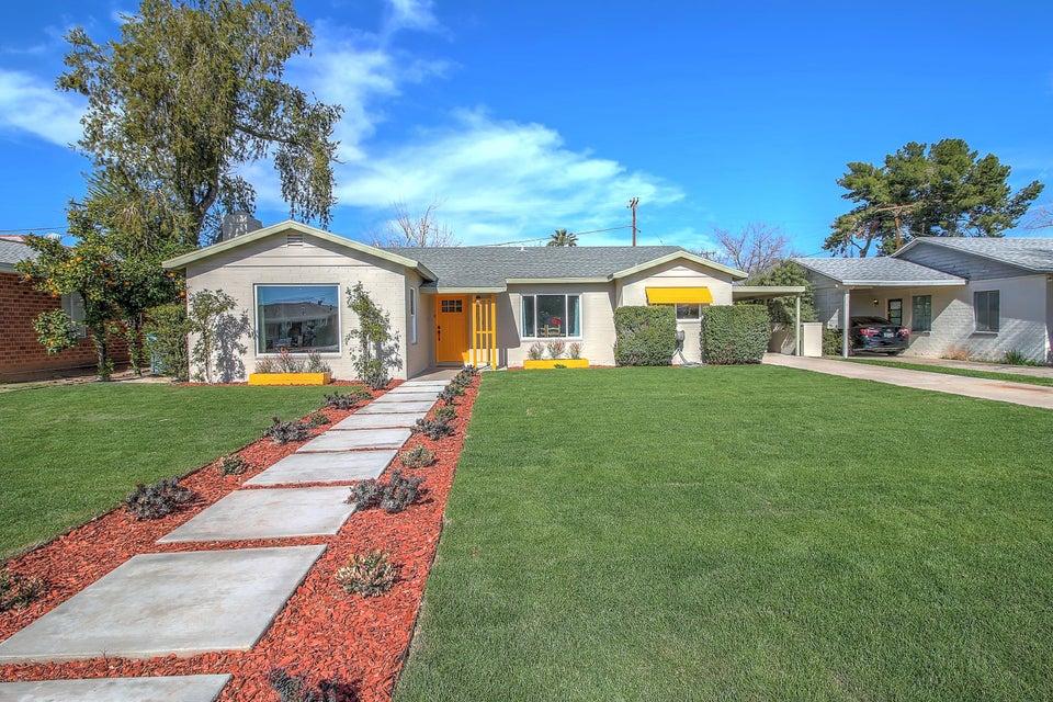 north encanto historic district homes for sale in phoenix arizona