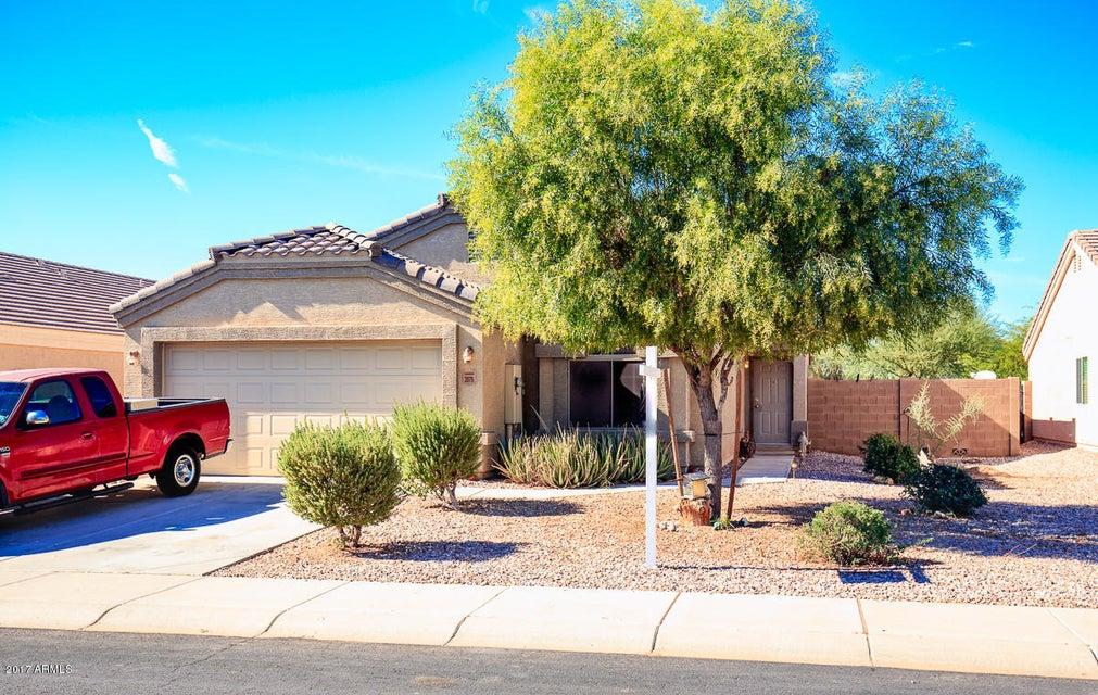2075 N ST BONITA Lane, Casa Grande, AZ 85122