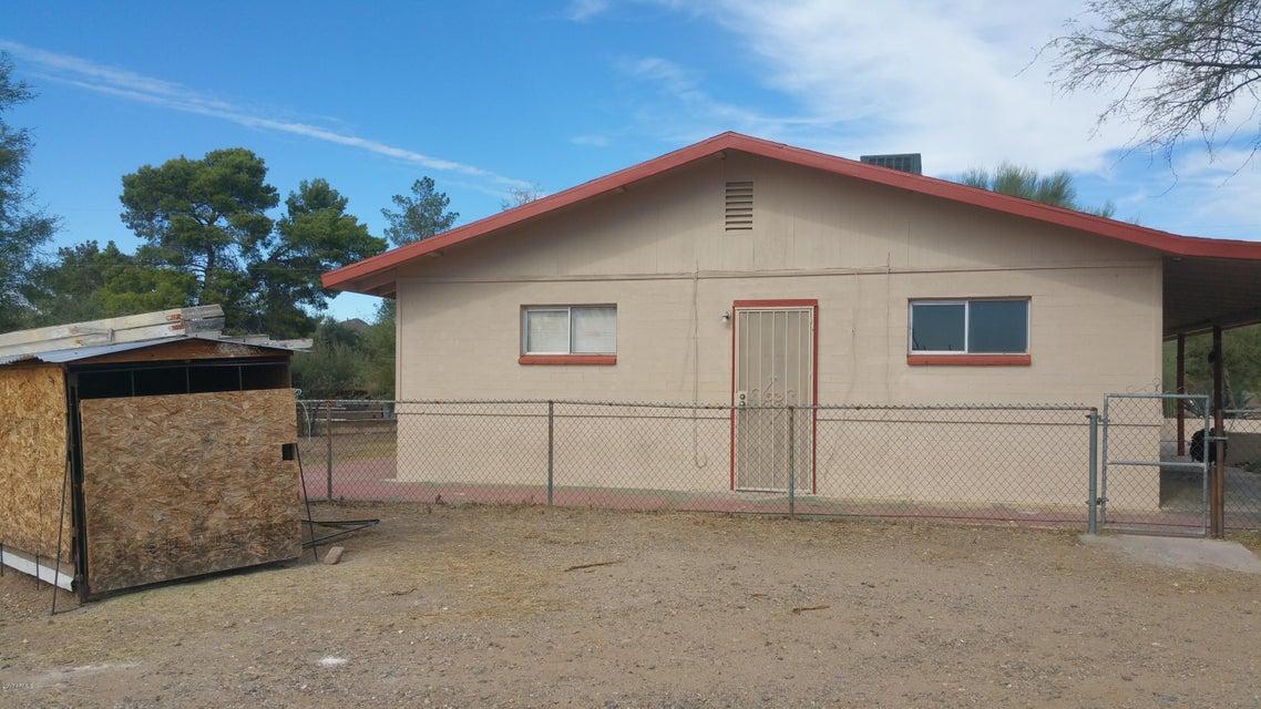 32600 S MAGGIE MINE Road, Black Canyon City, AZ 85324