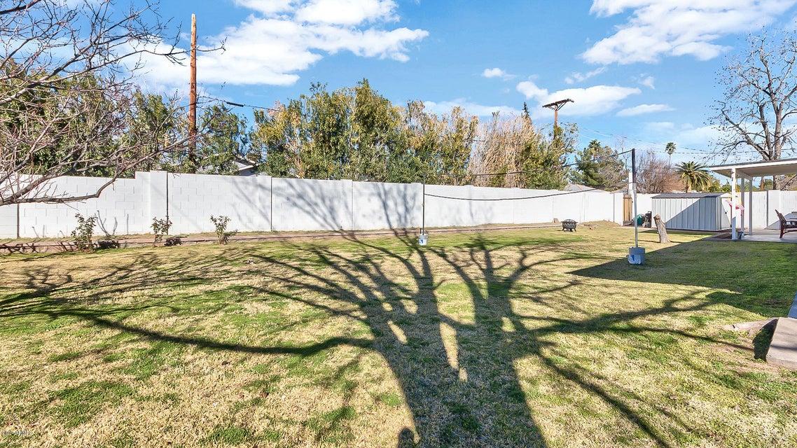 MLS 5555423 4002 E CATALINA Drive, Phoenix, AZ 85018 Phoenix AZ Rancho Ventura